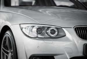BMW Xenon Car Head HID Light