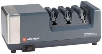 Wusthof PEtec Electric Sharpener