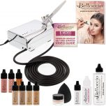 Belloccio Professional Beauty Airbrush Cosmetic Makeup System