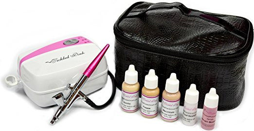 Tickled Pink Airbrush Kit