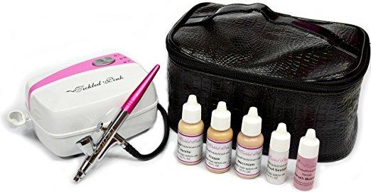 Tickled Pink Airbrush Kit