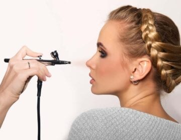 8 Flawless Airbrush Makeup Systems Reviews – Achieve Your Perfect Look in 2018