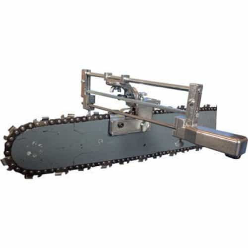 Granberg Bar-Mount Chain Saw Sharpener, Model# G-106B