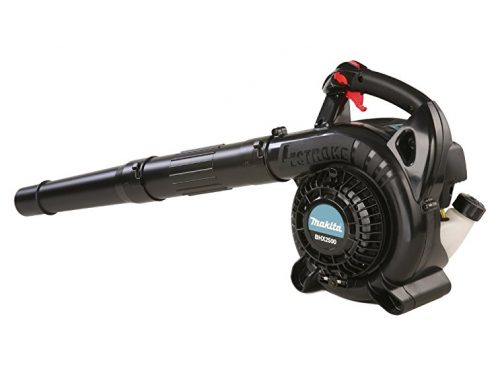 Makita BHX2500CA Commercial Grade 4-Stroke 5cc Handheld Blower