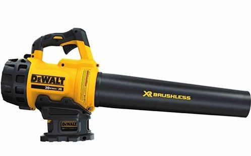 DEWALT DCBL720P1 20V MAX 5.0 Ah Lithium-Ion XR Brushless Blower