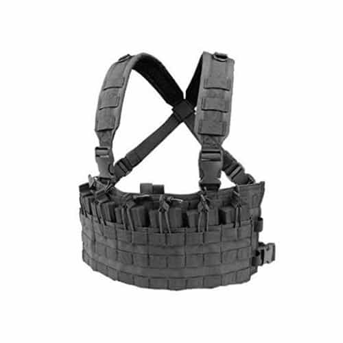 Condor Tactical Rapid Assault Chest Rig