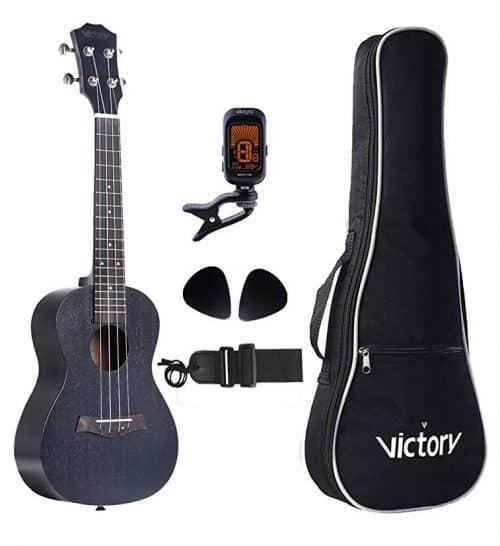 VI Victory Concert Ukulele