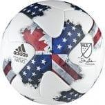 Adidas 2016 MLS Official Match Ball