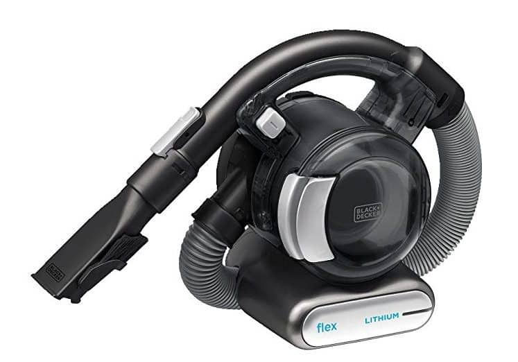 BLACK+DECKER BDH2020FL 20V Max Lithium Flex Vac