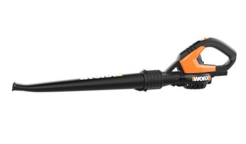 WORX AIR 20V Multi-Purpose Blower/Sweeper/Cleaner with 120 MPH