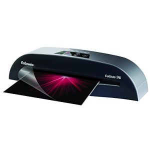 Fellowes Laminator Callisto 95, 9.5 Inch Laminating Machine