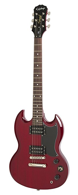 Epiphone SG-Special Electric Guitar