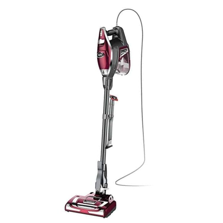 Shark Rocket TruePet Ultra-Light Upright Corded Vacuum