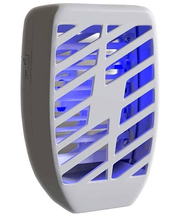 SANIA Electronic Mosquito Zapper