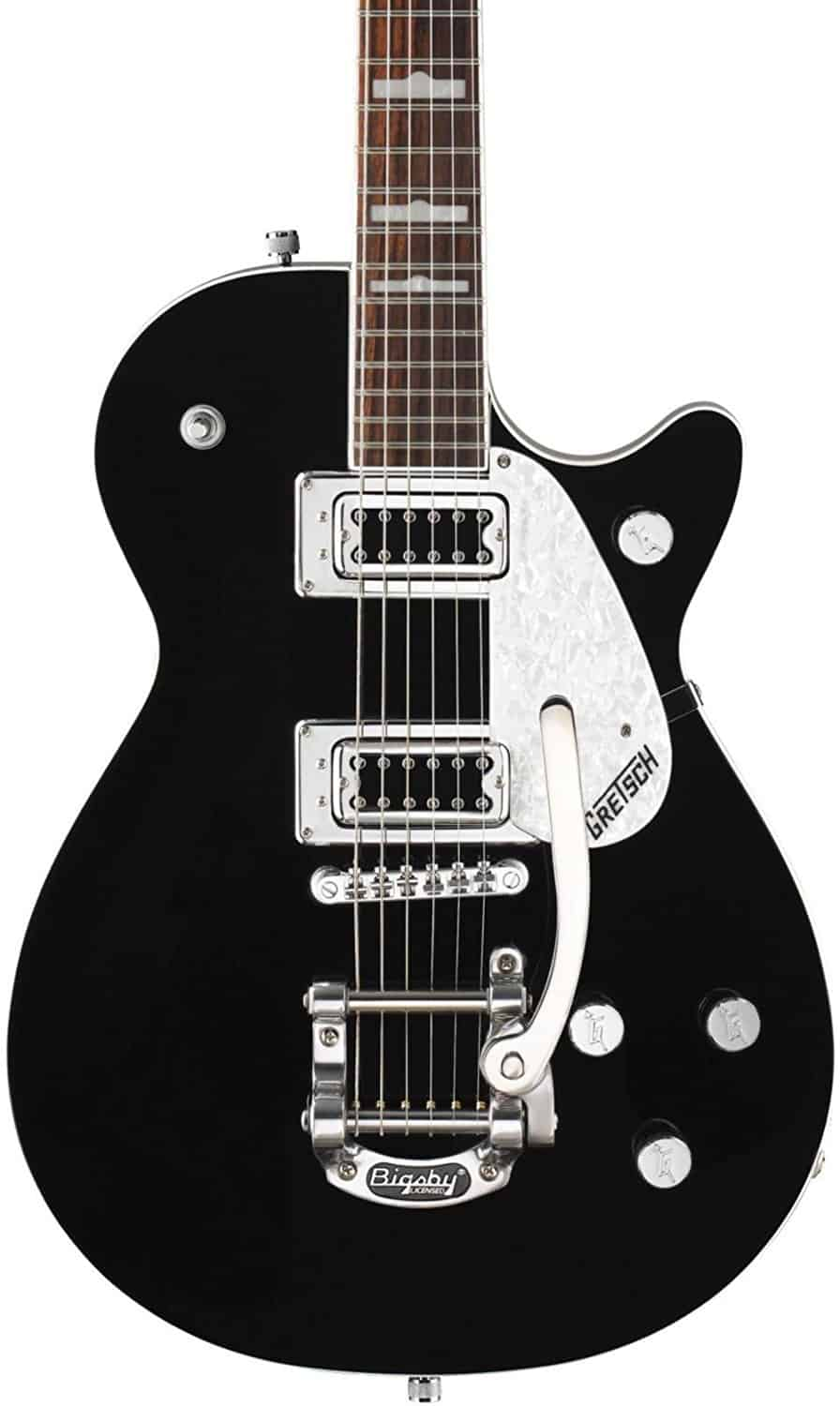 Gretsch G5435T Pro Jet Electric Guitar with Bigsby