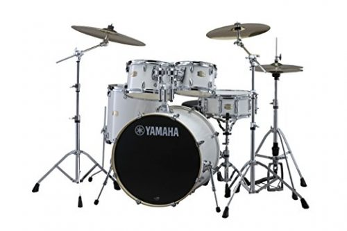 "Yamaha Stage Custom Birch 5pc Drum Shell Pack – 20"" Kick"