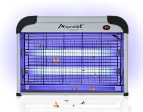 Aspectek Electronic Indoor Commercial Insect And Mosquito Killer