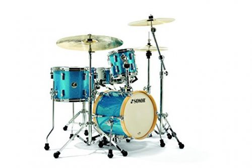 Sonor Drums SSE 13 MARTINI TGS 4-Piece Drum Shell Pack