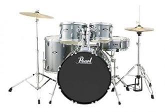 Pearl RS525SCC706 Roadshow 5-Piece Drum Set