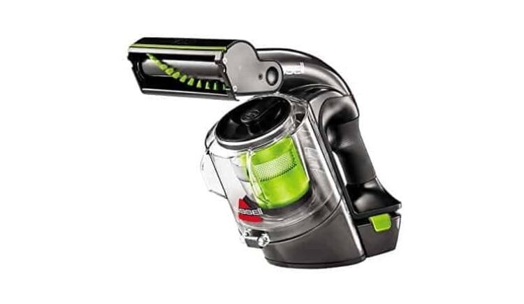 BISSELL Lightweight Cordless Hand Vacuum and Car Vacuum
