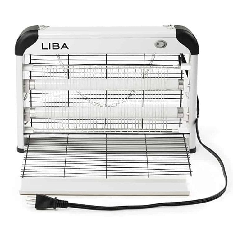 Bug Zapper & Electric Indoor Insect Killer by LiBa