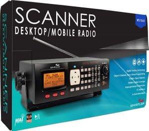 P25 Scanner
