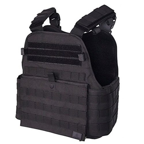 GLORYFIRE Tactical Vest Elite Molle Law Enforcement Vest Modular Vest