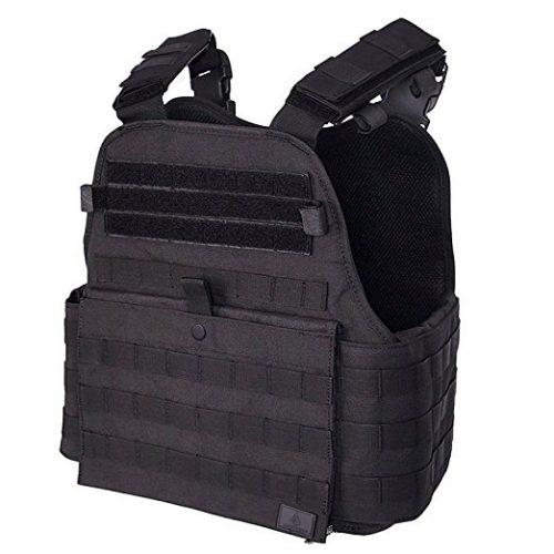 GLORYFIRE Tactical Vest Elite Molle Law Enforcement Vest Modular Vest
