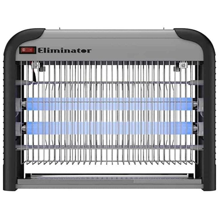 Eliminator Electronic Fly and Bug Zapper