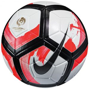 Nike Ordem Ciento Copa America Official Match Soccer Ball