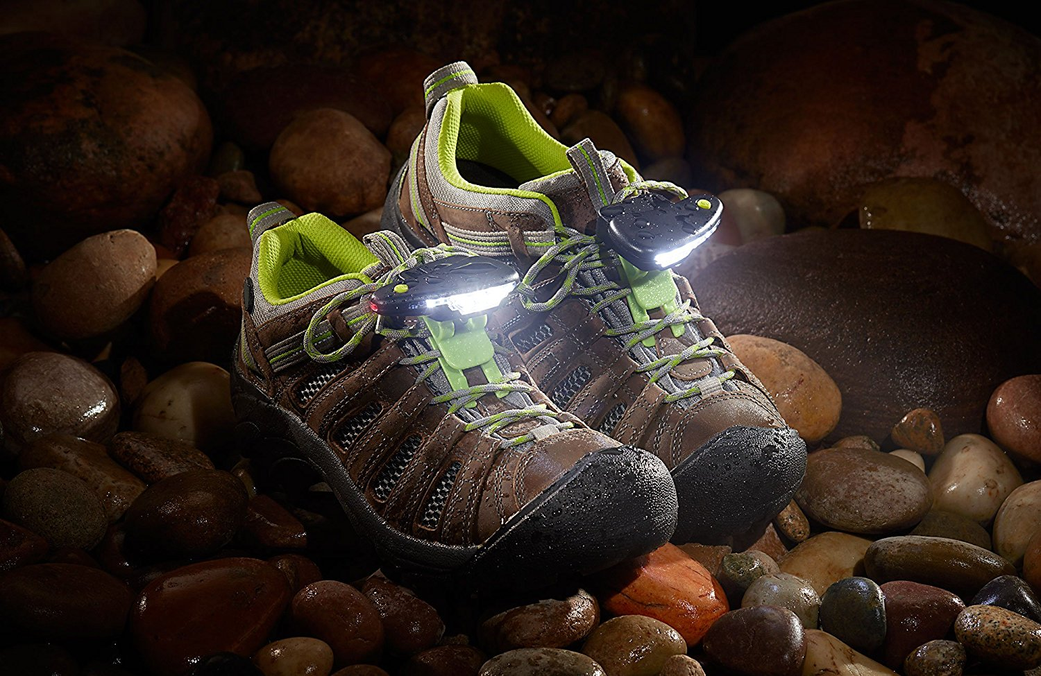 Night Running LED Lights