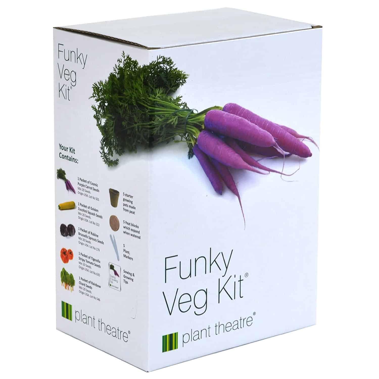 Funky Veg Kit