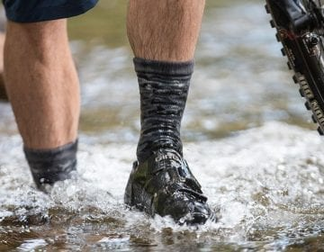3-Layer Waterproof Socks