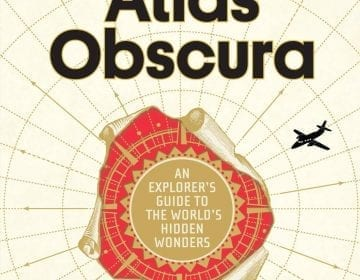 Atlas of World's Hidden Wonders