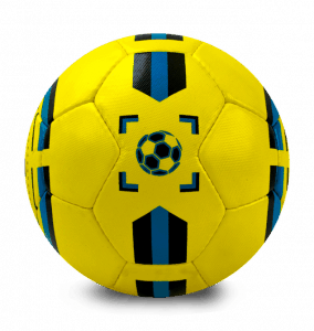 DribbleUp Smart Soccer Ball/ Football with Training App