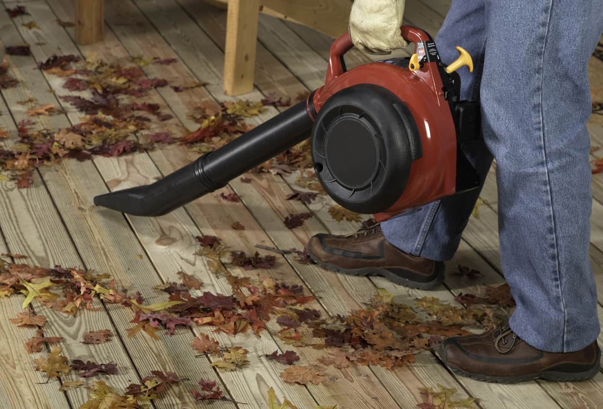 10 Handy Cordless Leaf Blower Reviews — Be Blown Away in 2020