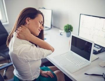 12 Soothing Neck Massagers – Get Rid Of Neck Pain In 2018