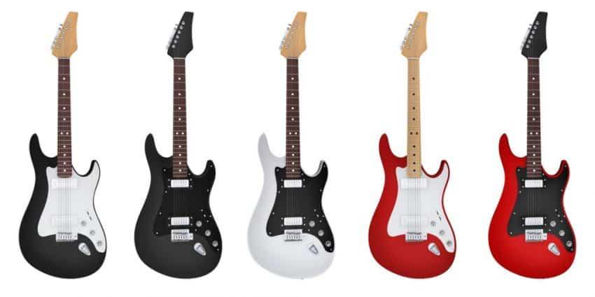 best guitar under $500