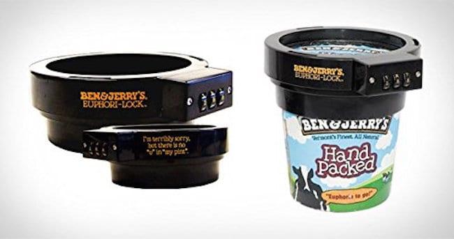 Ben & Jerry's Ice Cream Protector