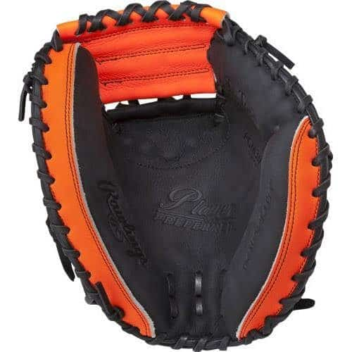 Rawlings Player Preferred Catchers Mitt