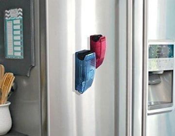 Handheld Heat Bag Sealer
