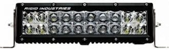 Rigid Industries 110312 E-Series 10″ Combo Spot/LED Flood Light Bar