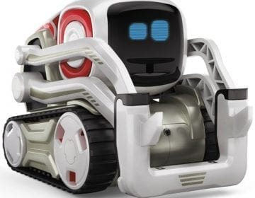 Cozmo Entertainment Robot