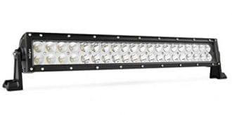 Nilight 22″ 120w LED Light Bar Flood Spot Combo