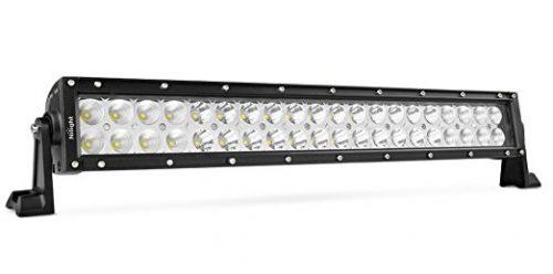 LED Light Bar Nilight 32 Inch 180W Spot Flood Combo