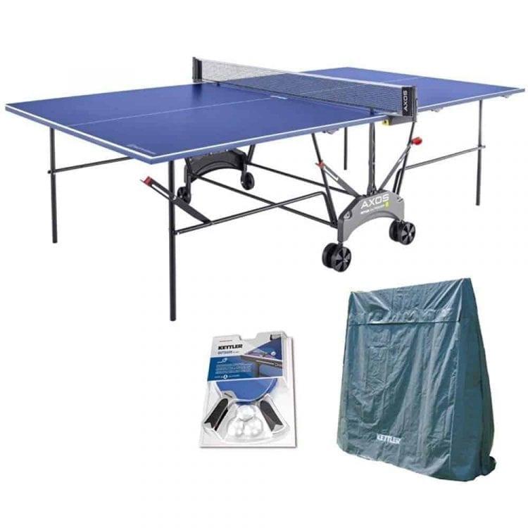Kettler Outdoor Table Tennis