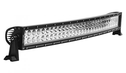 LED Flush Mount Pods, Eyourlife 32″ 180W Curved Led Light Bar