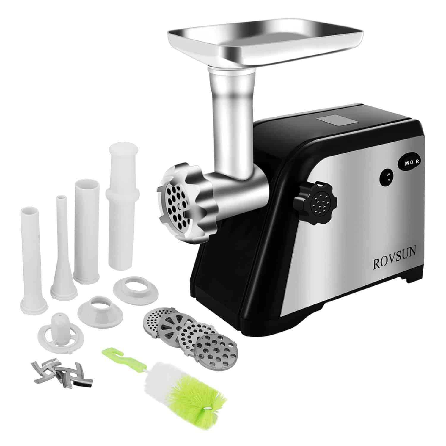 ROVSUN Electric Meat Grinder