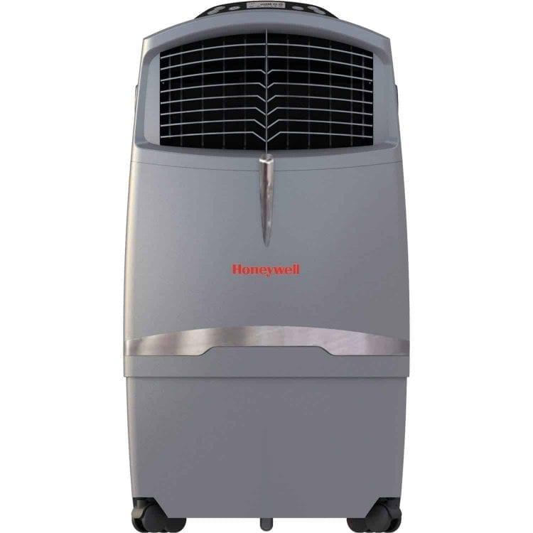 Honeywell 525 CFM Indoor Portable Evaporative Cooler
