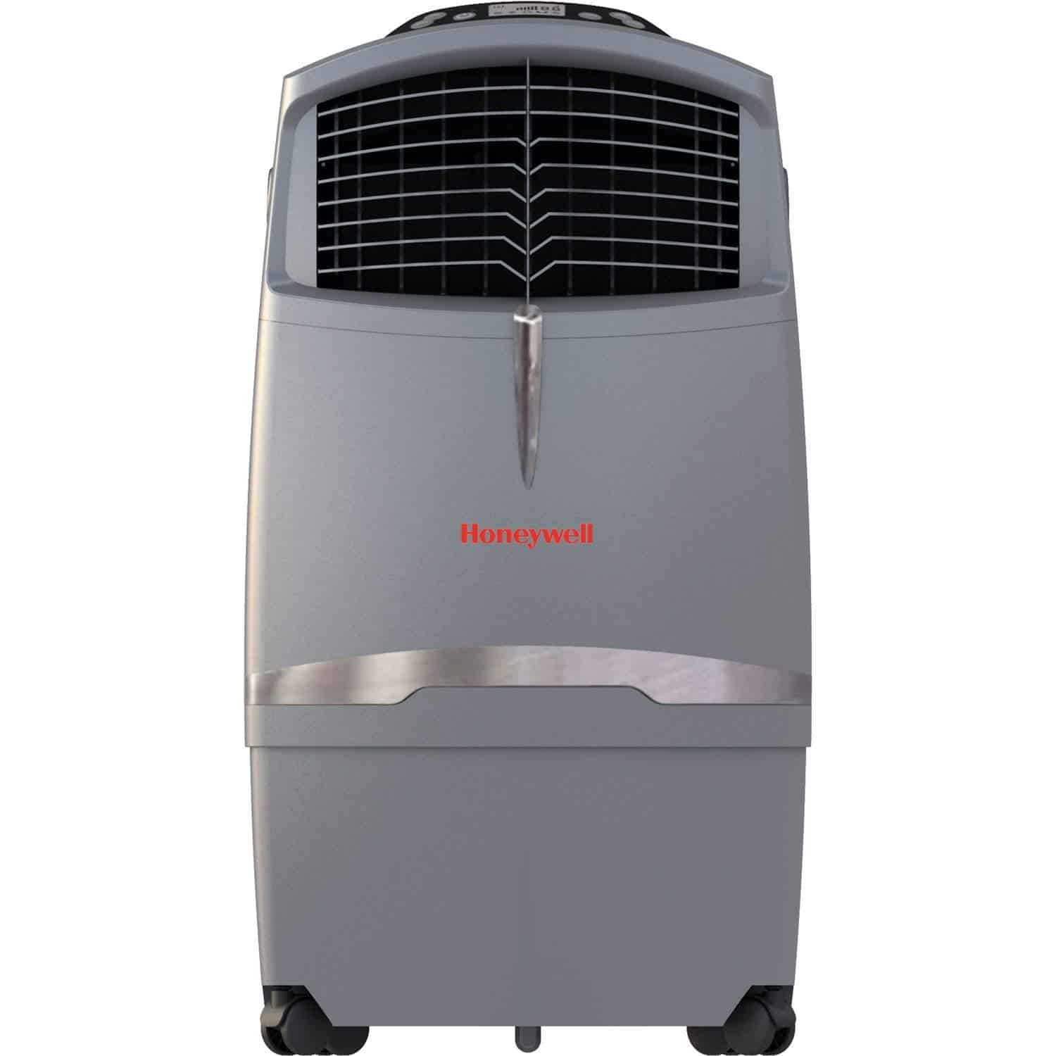 Honeywell 525 CFM Indoor Portable Evaporative Cooler